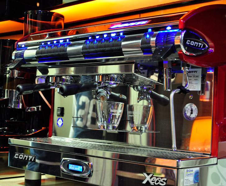 gastronomie kaffeemaschinen ~ Kaffeemaschine Für Gastronomie